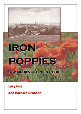 iron poppies